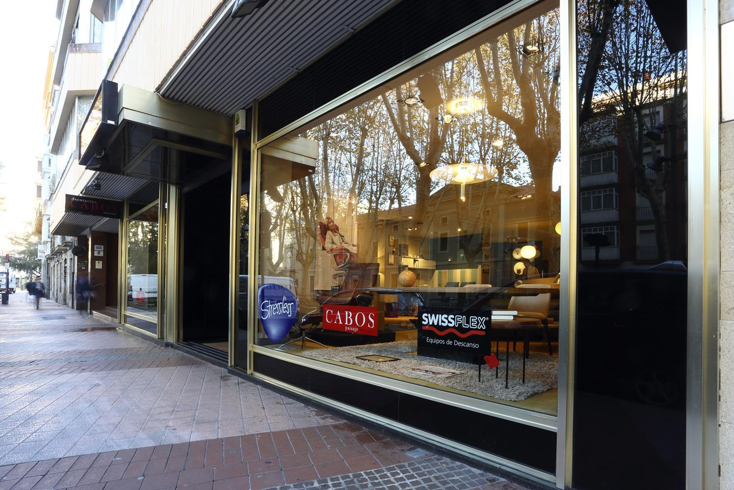 Muebles Cabos Hemengo Shopping # Muebles Gure Ametsa